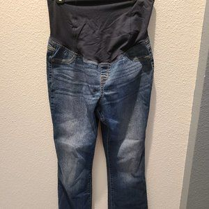 Isabel maternity jeans size 12/31R